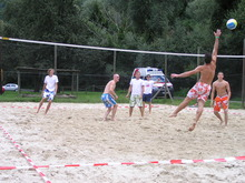 Bevent Fun Beachvolleyball