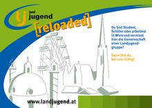 LJ reloaded-Postkarte 101125ok RZ-VS &copy; Archiv