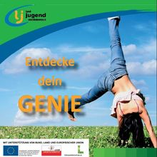 Titel Entdecke dein Genie &copy; Archiv