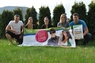 Bannertour - Projektstart von &quot;Land &amp; Jugend - Was sind wir wert?&quot; 2012 admin_sbg