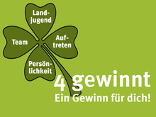 button 4gewinnt &copy; Archiv